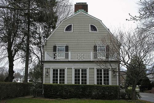 Dom hrôzy v Amityville